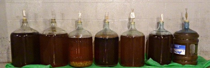 Carboys