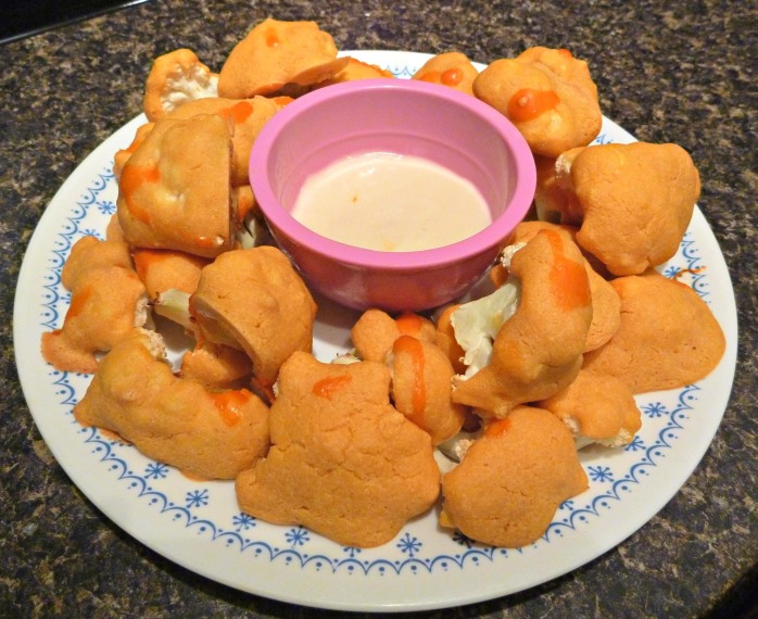 BuffaloCauliflower