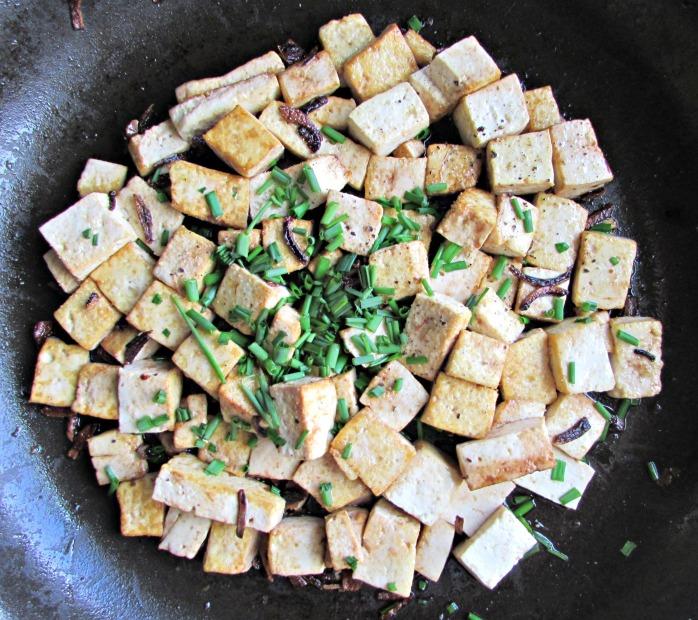 Yummy Tofu